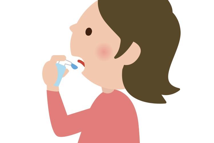 舌下免疫療法 (アレルゲン免疫療法)とは